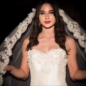 Couture Signature Isabella Wedding Gown